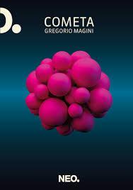 Cometa Book Cover