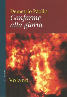 Conforme alla gloria Book Cover