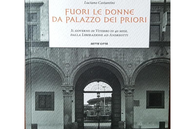 Fuori le donne da Palazzo dei Priori Book Cover
