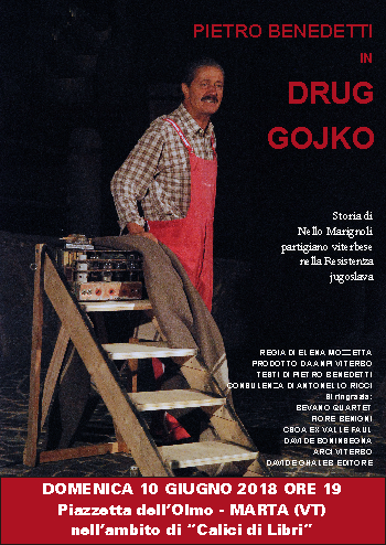 Drug Gojko Book Cover