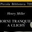 Giorni tranquilli a Clichy Book Cover