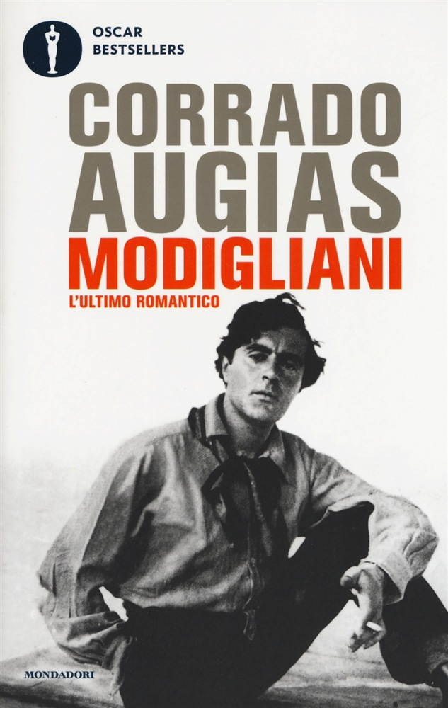 Modigliani. L'ultimo romantico Book Cover