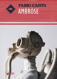 Ambrose Book Cover