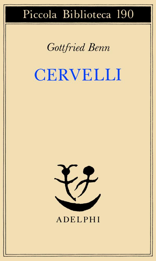 Cervelli Book Cover