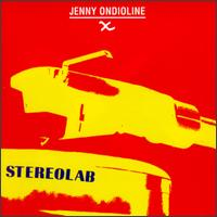 Jenny Ondioline Book Cover