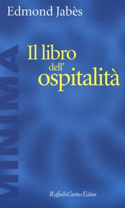 Il libro dell'ospitalità Book Cover