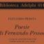 Poesie di Fernando Pessona Book Cover