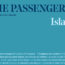 The Passenger - Islanda Book Cover