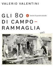 Gli 80 di Camporammaglia Book Cover