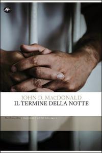 Il termine della notte Book Cover