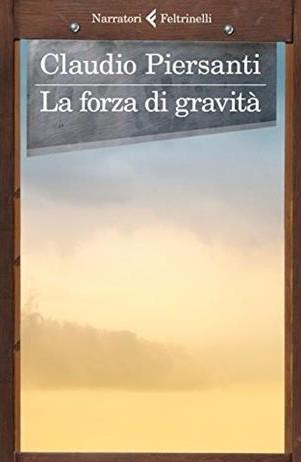 La forza di gravità Book Cover