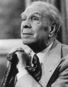 Jorge Luis Borges: labirinti letterari per vincere la paura Book Cover