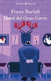 Hotel del Gran Cervo Book Cover
