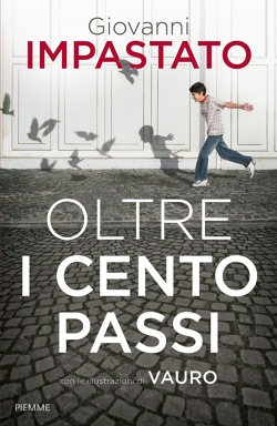 Oltre i cento passi Book Cover