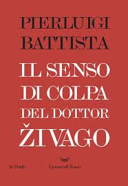 Il senso di colpa del Dottor Zivago Book Cover