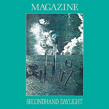 Secondhand Daylight Book Cover