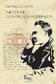 Nietzsche. Contro la modernità Book Cover