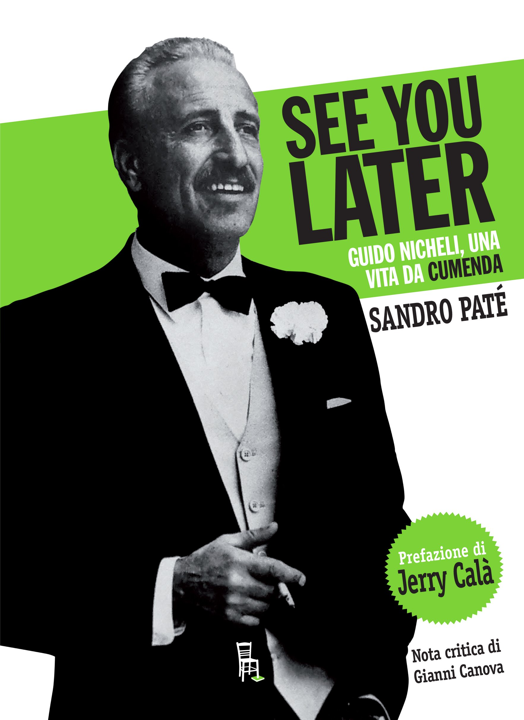 See you later Book Cover