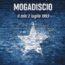 Somalia, Mogadiscio. Il mio 2 luglio 1993 Book Cover