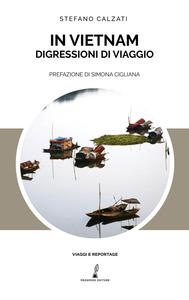 In Vietnam. Digressioni di viaggio Book Cover