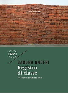 Registro di classe Book Cover