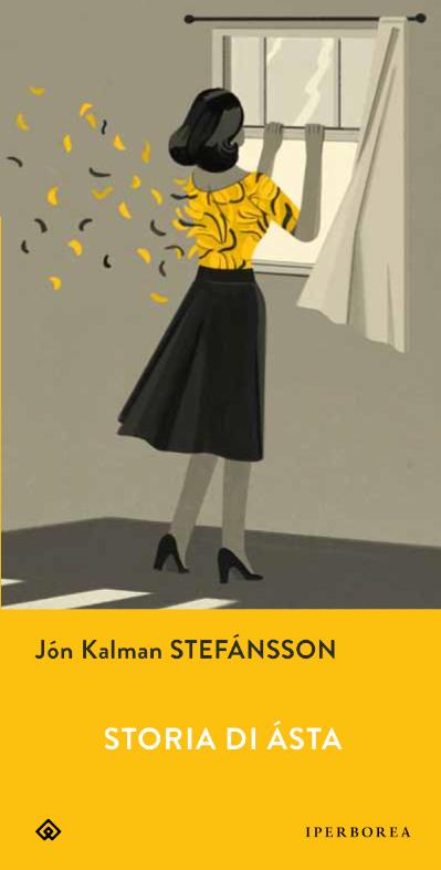 La storia di Asta Book Cover
