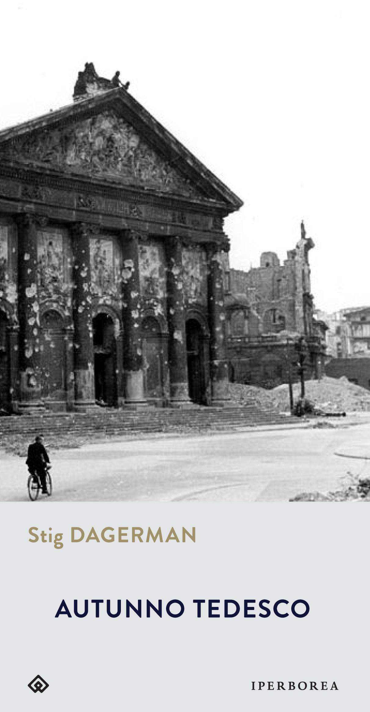 Autunno tedesco Book Cover