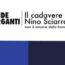 Il cadavere di Nino Sciarra Book Cover