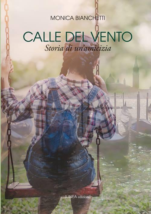 Calle del vento Book Cover