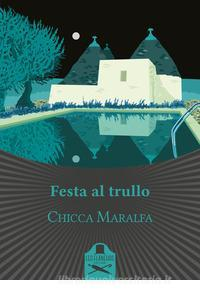 Festa al trullo Book Cover