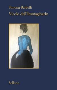 Vicolo dell'Immaginario Book Cover