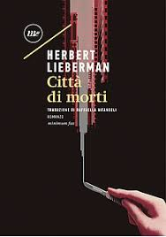 Città di morti Book Cover
