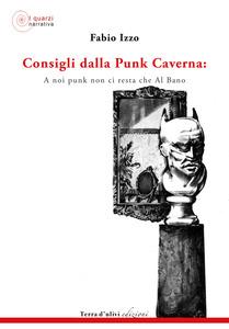 Consigli dalla Punk Caverna Book Cover