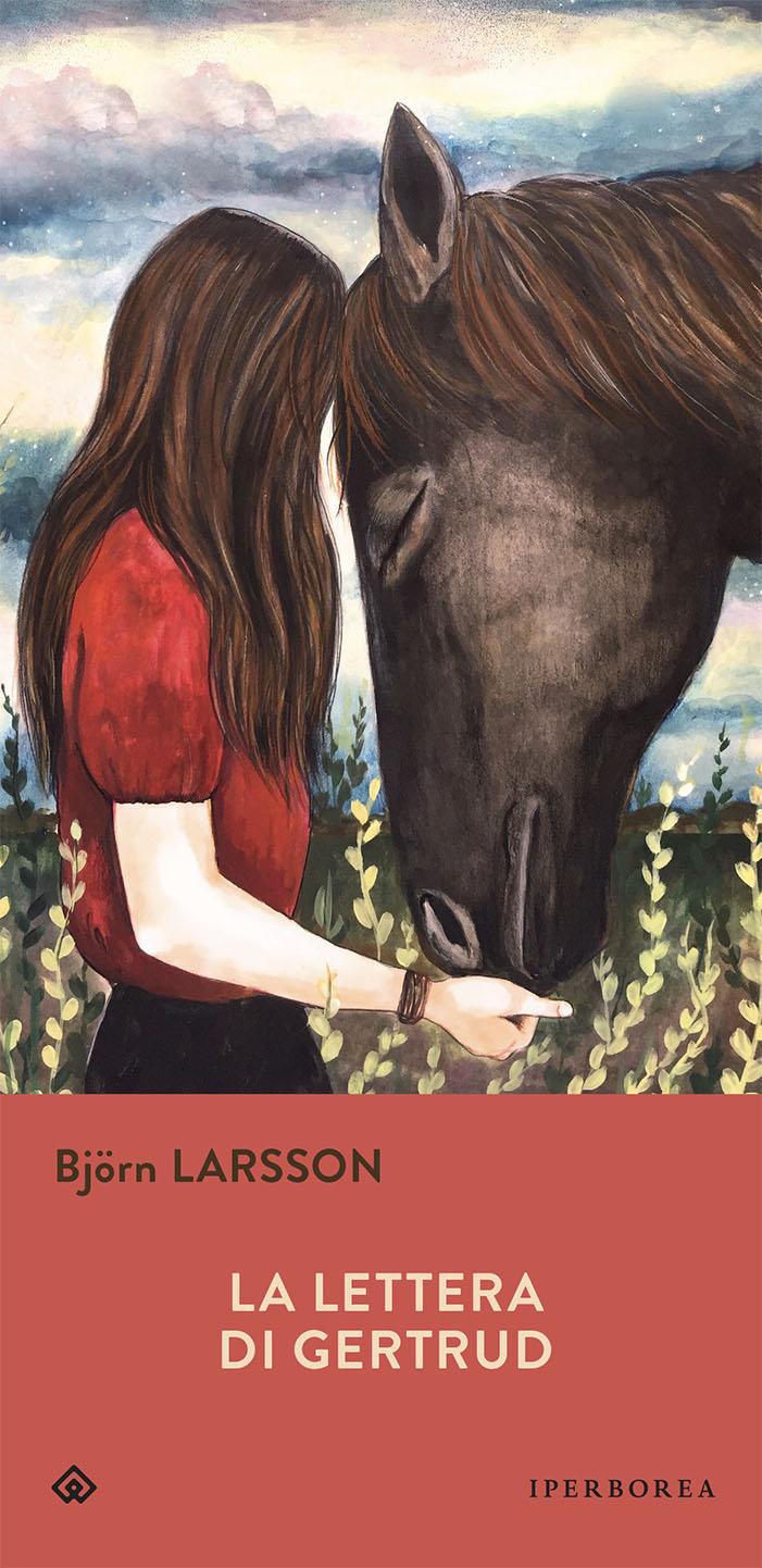 La lettera di Gertrud Book Cover