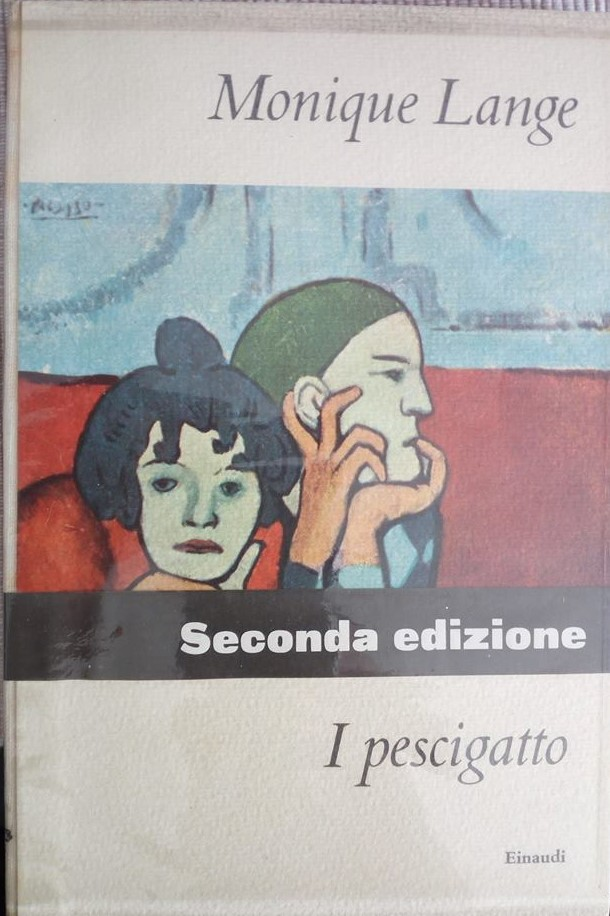 I pescigatto Book Cover
