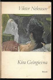 Kira Geòrgievna Book Cover