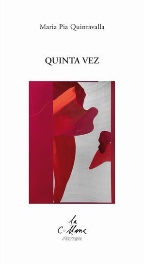 Quinta vez Book Cover