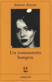 Un romanzetto lumpen Book Cover