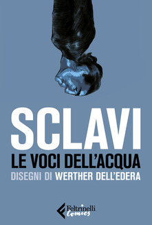 Le voci dell'acqua Book Cover