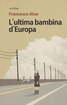 L'ultima bambina d'Europa Book Cover