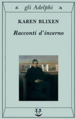 Racconti d'inverno Book Cover