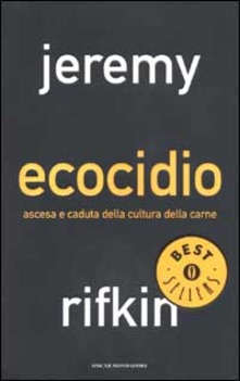 Ecocidio Book Cover