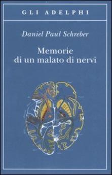 Memorie di un malato di nervi Book Cover