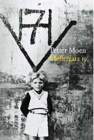 Mollergata 19 Book Cover