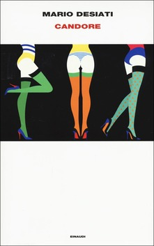 Candose Book Cover