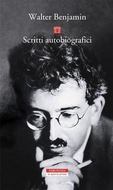 Scritti autobiografici Book Cover