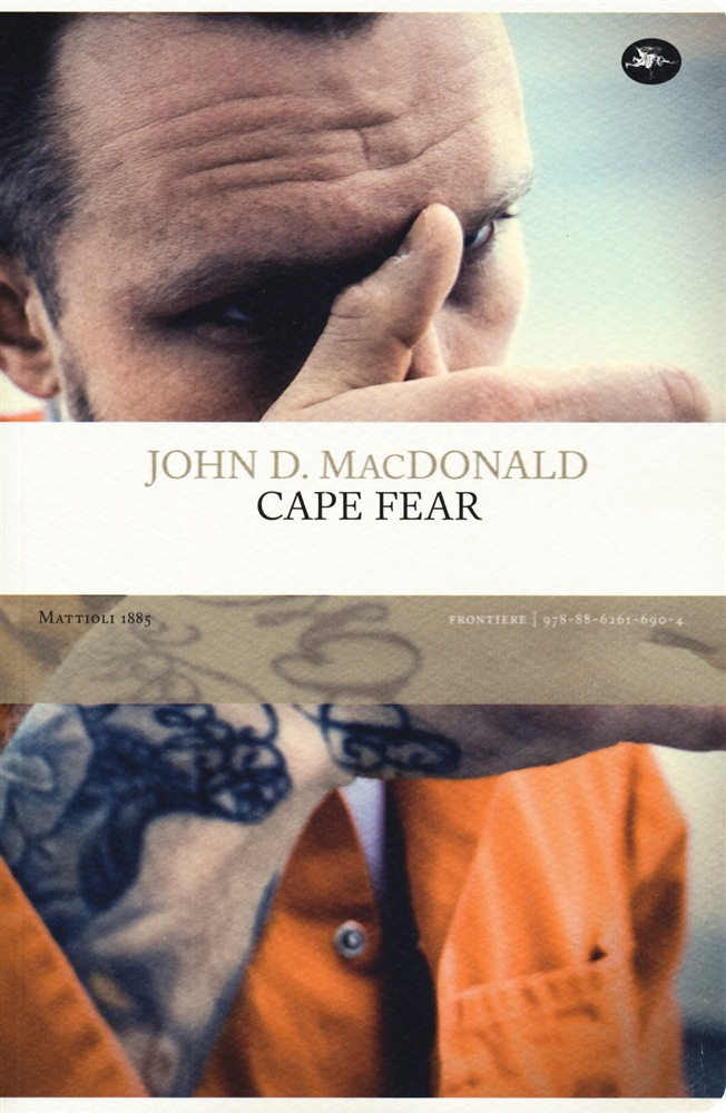 Cape Fear Book Cover