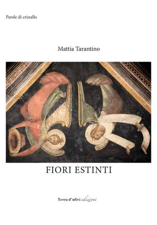 Fiori estinti Book Cover