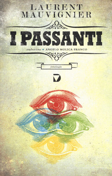 I passanti Book Cover