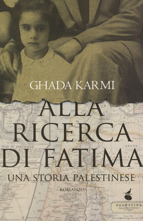Alla ricerca di Fatima. Una storia palestinese Book Cover